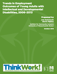 Trends in Employment report cover